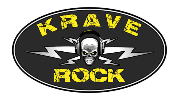 "Hear Us On Krave Rock Radio's ""The Underground"" on 03/01/2018!"